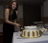 Haley's Sweet 16