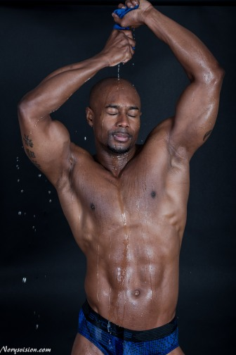 Wet Chocolate